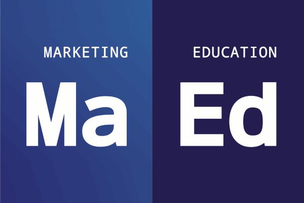 MaEd - Маркетинговое образование