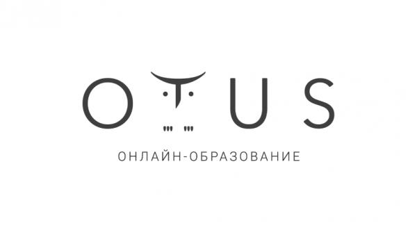 OTUS онлайн-образование
